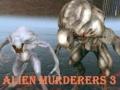 Oyunu Alien Murderers 3
