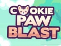 Игра Cookie Paw Blast