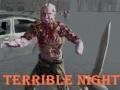 Игра Terrible Night