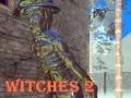 Игра Witches 2