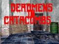 Игра Deadmens In Catacombs