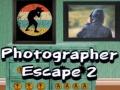 Игра Photographer Escape 2