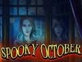 Игра Spooky October