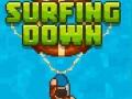 Игра Surfing Down