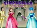 Игра Cinderella Story Games
