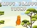Игра Tappy Flappy Trump