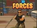 Игра 3D Forces