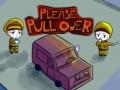 Игра Please Pull Over