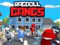 Игра Ragdoll Gangs