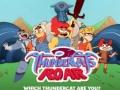 խաղ ThunderCas Ro Ar Which ThunderCat Are You?