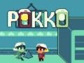 Игра Pokko