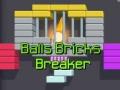 Игра Balls Bricks Breaker