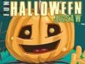 Игра Fun Halloween Jigsaw