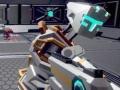 Игра Robot Runner