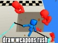 Игра Draw Weapons Rush