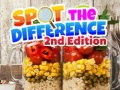 Игра Spot the Difference 2nd Edition