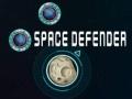 Игра Space Defender