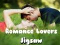 Игра Romance Lovers Jigsaw