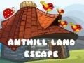 Игра Anthill Land Escape