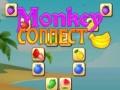Игра Monkey Connect