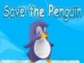 Игра Save the Penguin