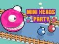 Игра Mini Heads Party