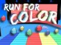 Игра Run For Color