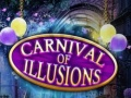 Игра Carnival of Illusions