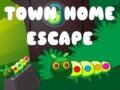 Игра Town Home Escape