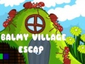 Игра Balmy Village Escape