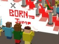 Игра Born to Jump