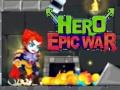 Игра Hero Epic War