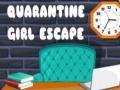 Игра Quarantine Girl Escape