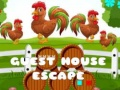 Игра Guest House Escape