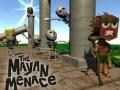 Игра The Mayan Menace
