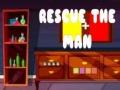 Игра Rescue The Man