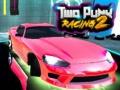 Игра Two Punk Racing 2