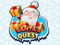 Игра Santa's Quest