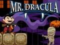 Игра Mr. Dracula