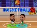Игра Basketball Hero