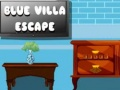 Spēle Blue Villa Escape
