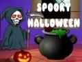 Игра Spooky Halloween