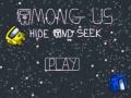 Παιχνίδι Among Us Hide Or Seek