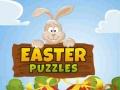 Παιχνίδι Easter Puzzles