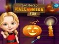 Ігра Sweet Baby Girl Halloween Fun