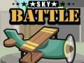 Игра Sky Battle