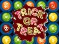 Ігра Trick Or Treat