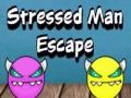 Игра Stressed Man Escape