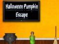 Игра Halloween Pumpkin Escape