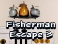 Игра Fisherman Escape 3